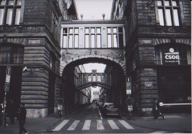 Alan Velvet Praha
