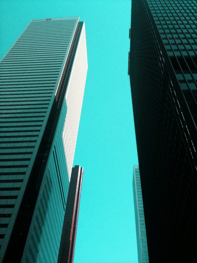 Alan Velvet, Toronto, Canada
